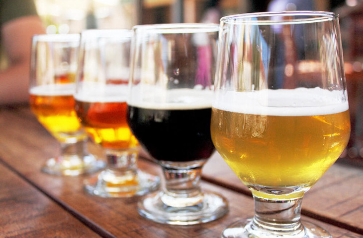 Rebell unter den Bieren: Trendgetränk Craft Beer – CHEERS by GastroHero