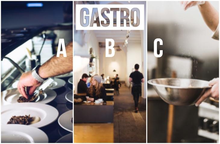 Gastro ABC
