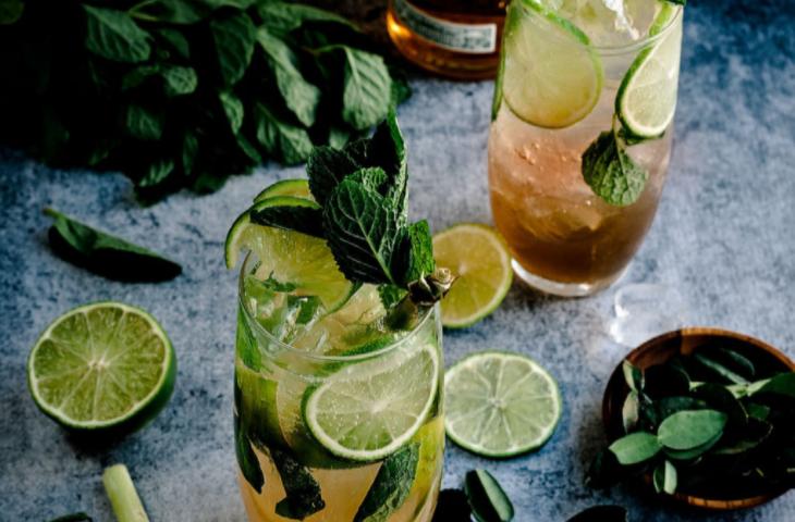 Top 10 Cocktailklassiker