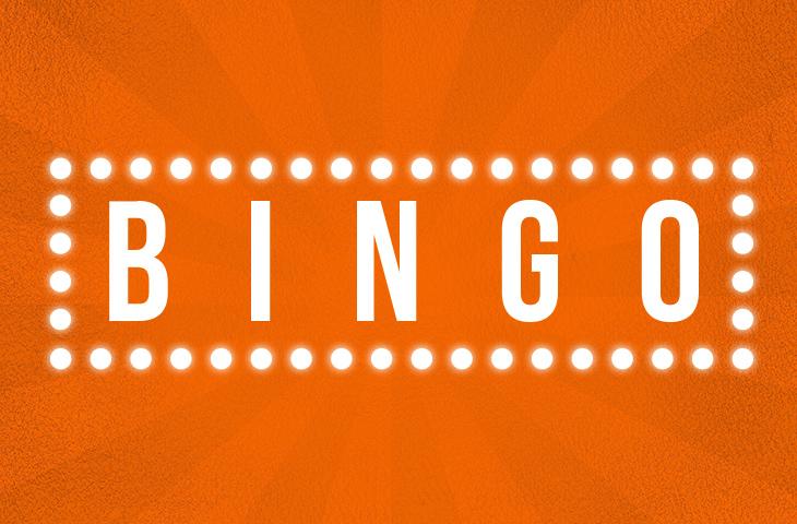 Gastro Bingo