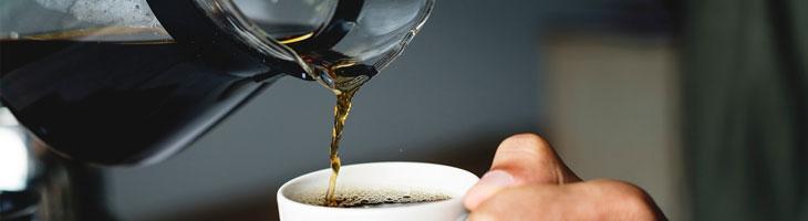 Kaffeemaschine fuer Filterkaffee