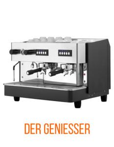 gastro-espressomaschinen