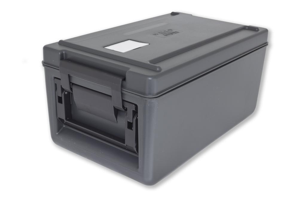 Rieber thermobox 26 liter toplader schwarz online shop gastro hero