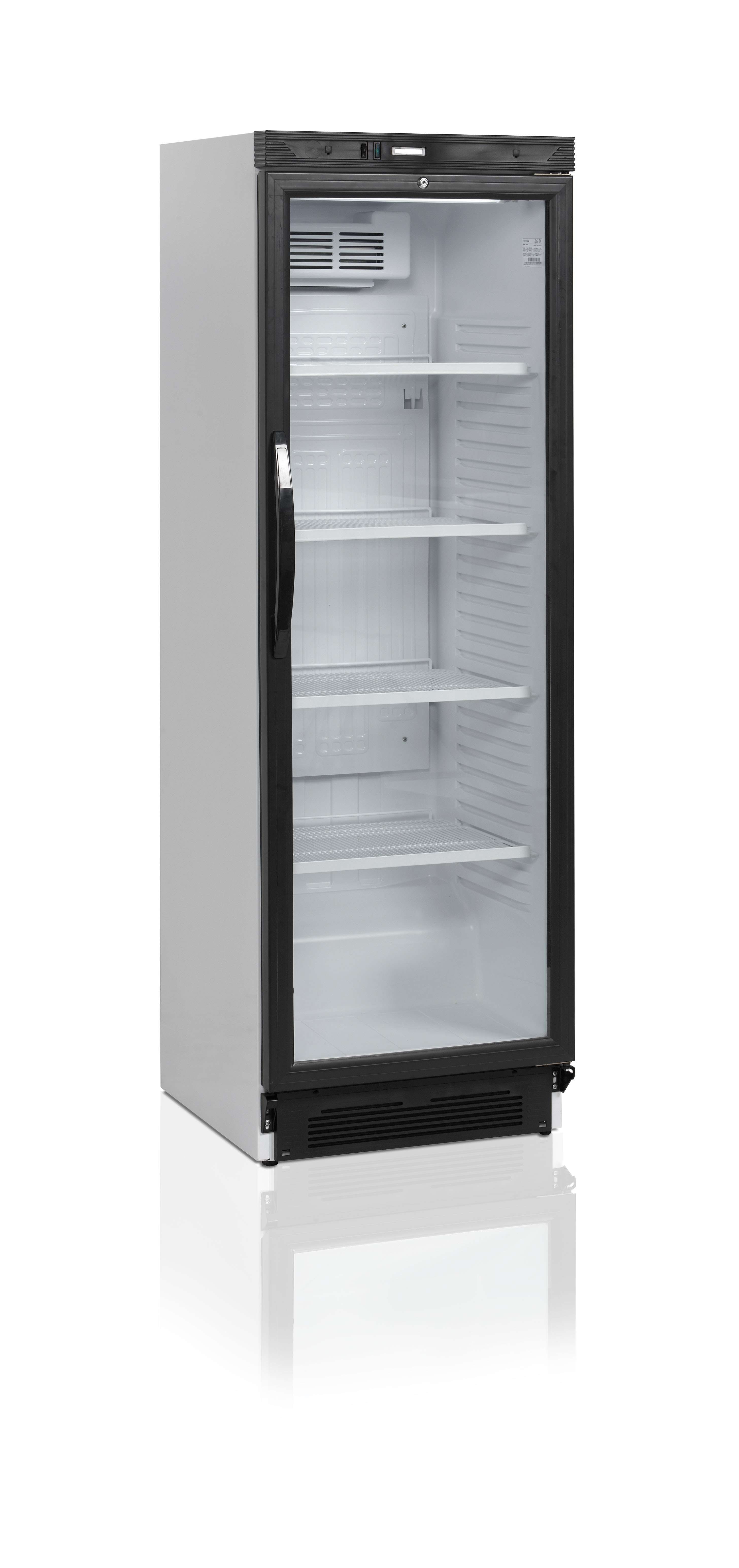 Getränkekühlschrank CEV 425 Online-Shop GASTRO-HERO