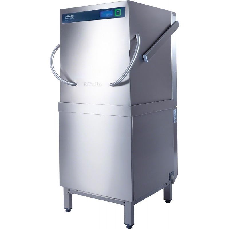 Miele Hauben Spulmaschine Professional Mit Wasserentharter Pg 8172