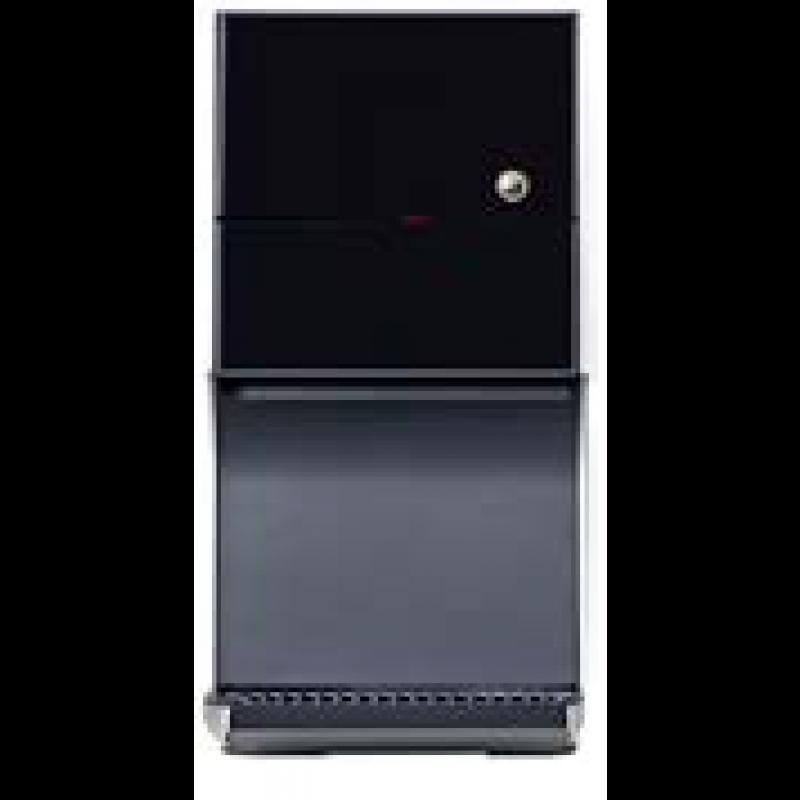 melitta cafina milchk hlschrank 2 x 5 5 l online shop gastro hero. Black Bedroom Furniture Sets. Home Design Ideas