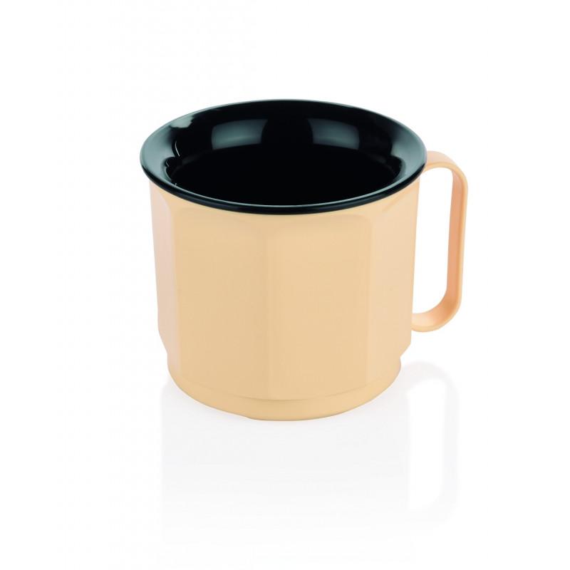 thermo tasse inhalt 0 25 liter ohne deckel online shop. Black Bedroom Furniture Sets. Home Design Ideas