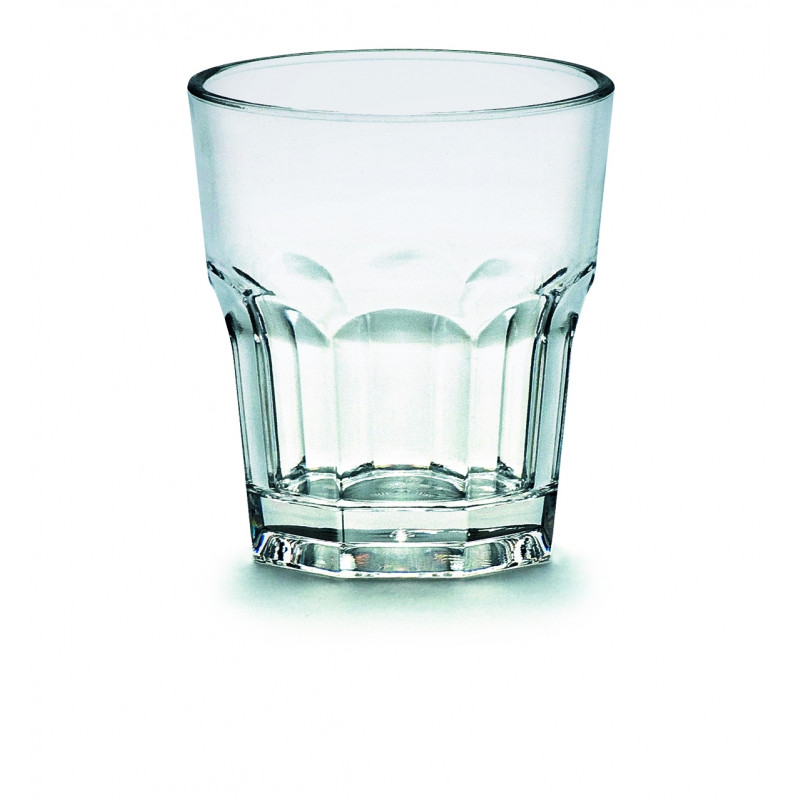 trinkglas aus polycarbonat 0 12l online shop gastro hero. Black Bedroom Furniture Sets. Home Design Ideas