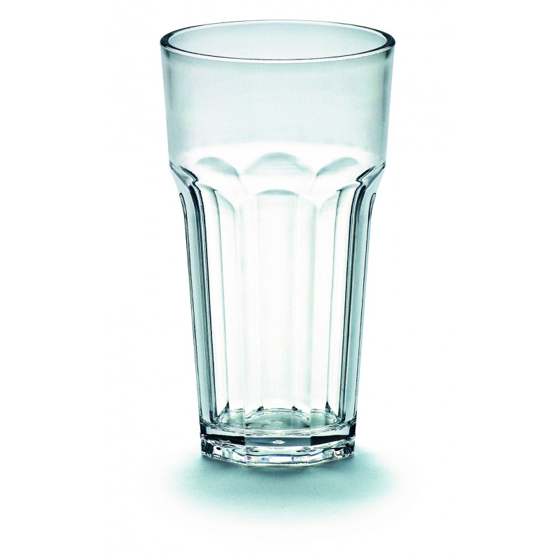 trinkglas aus polycarbonat 0 43l online shop gastro hero. Black Bedroom Furniture Sets. Home Design Ideas