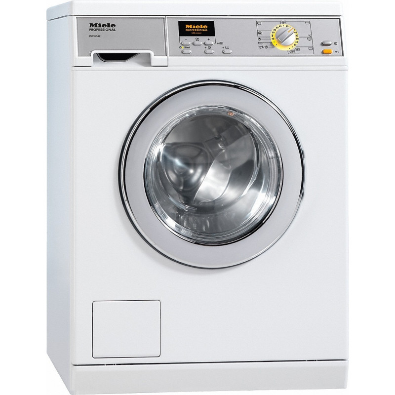 miele waschmaschine pw 5062 wei online shop gastro hero. Black Bedroom Furniture Sets. Home Design Ideas