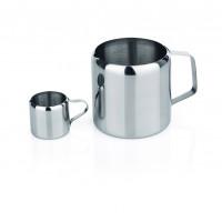 Milchgießer / Sahnekännchen, Inhalt 0,15 Liter