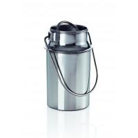 Milchkanne / Transportkanne 1 Liter Inhalt