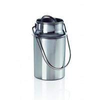 Milchkanne / Transportkanne 2 Liter Inhalt