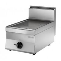 Bartscher Induktionsherd 650 Snack 400x650 - Tischgerät | Kochtechnik/Herde/Induktionsherde