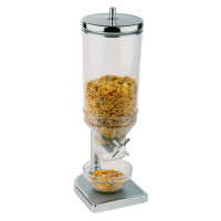 APS Cerealienspender -Fresh+Easy- ca. 22 x 17,5 cm, Höhe 52 cm