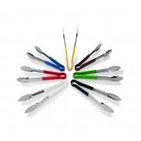 Universalzange - Chrom-Nickel-Stahl, Länge 23cm, Farbe: braun
