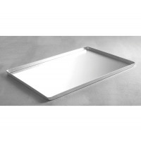 Aluminium Blech, 40x30x2cm