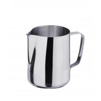 Aufschäumkanne / Milchgießer, Inhalt 0,35 Liter