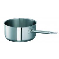 Flache Stielkasserolle Chef 240