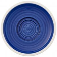 Villeroy & Boch Artesano Atlantic Blue Untertasse 170 mm