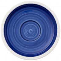 Villeroy & Boch Artesano Atlantic Blue Untertasse 130 mm