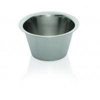 Dariolform, Durchmesser: 8,5 cm, Inhalt: 0,20 Liter/20cl