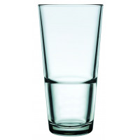 Longdrinkglas EAST gehärtet, stapelbar 0,48l