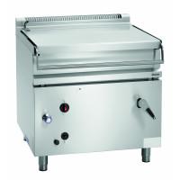 Bartscher Gas-Kippbratpfanne 80 Liter   Kochtechnik/Kippbratpfanne/Gas-Kippbratpfannen