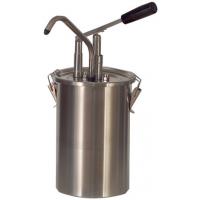 Soßenspender Rund ECO 4 Liter