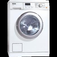 Miele Waschmaschine PW 5065 Lotosweiß Laugenpumpe