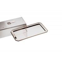 APS Tablett mit Haube -ELEGANCE- 35 x 19 cm