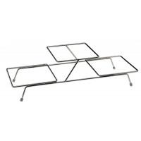§ APS Buffet-Gestell -FLOAT BIG-39 x 39 cm, H: 17 cm