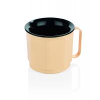 Thermo-Tasse Inhalt 0,15 Liter, ohne Deckel