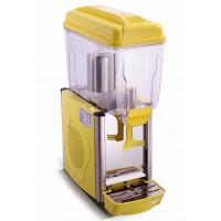 Saro Kaltgetränke-Dispenser 12L gelb