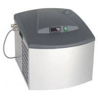 Begleitkühlanlage PK 1 CNS 455x515x415mm