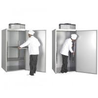 COOL Minikühlzelle MZ 1850 BxTxH 935 x 995 x 2147mm   Kühltechnik/Kühlzellen & Aggregate/Kühlzellen