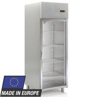 Kühlschrank Profi 700 GN 2/1 - mit Glastür