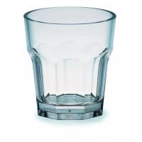 Trinkglas aus Polycarbonat 0,19l