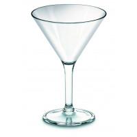 Cocktail-/Martiniglas aus Polycarbonat 0,30l