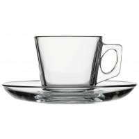 Pasabahce Vela Espresso Set 6 -tlg.