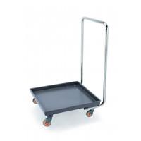 Universal-Transportwagen mit Griff, leichte Ausführung