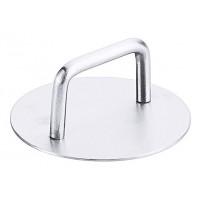 Drückstempel für Mousse-Ring / Runder Ausstecher, Durchmesser 6cm