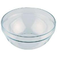 APS Schale -FRAMES- Glas, Ø 14 cm, H: 3,5 cm