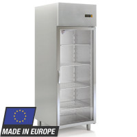 Bäckereikühlschrank Profi 700 EN - mit 1 Glastür | Kühltechnik/Kühlschränke/Bäckereikühlschränke
