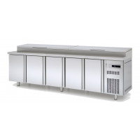 Belegstation PROFI 5/0 - GN 1/1