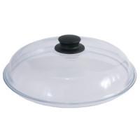 Pyrex-Glasdeckel 26 cm 26cm Durchmesser