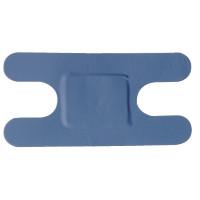 Sans Marque Pflaster blau sortiert - 100 Stück