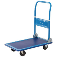 Faltbarer Karren   Lager & Transport/Servier- & Transportwagen/Plattformwagen