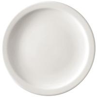 Athena Hotelware Teller mit schmalem Rand 28,4cm