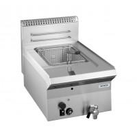 Gasfritteuse Dexion Serie 65 - 40/65 - Tischgerät